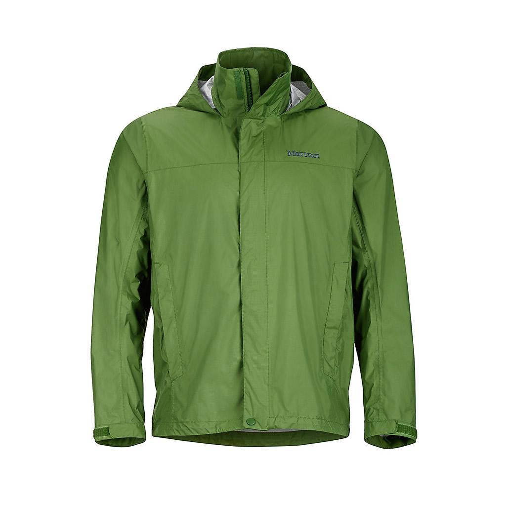 v15.gr-Mens PreCip Jacket Green-Marmot 77a602cb130