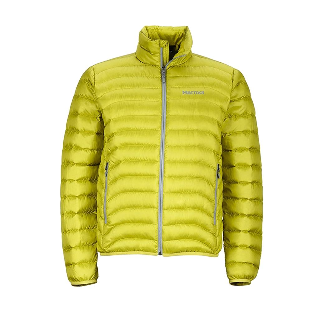 v15.gr-Men s Tullus Jacket Citronelle-Marmot 981a9c83cca