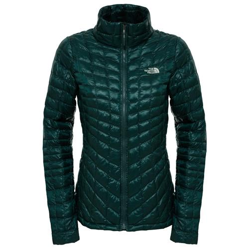 95f5afcaf6f Womens Thermoball Jacket Darkest Spruce · The North Face. Γυναικείο  Μονωμένο Μπουφάν T0CUC6HCD