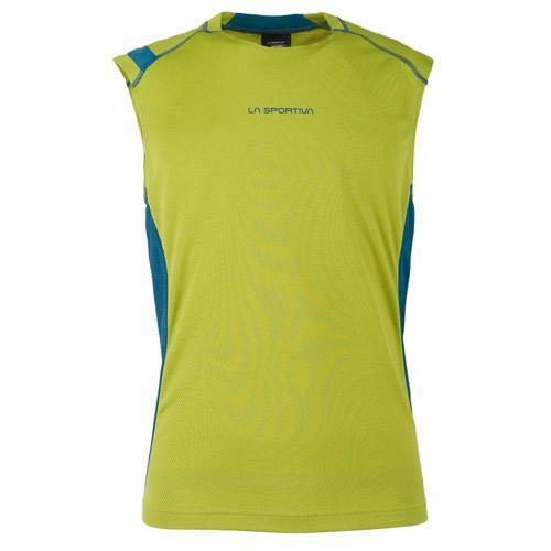 v15.gr-Τρέξιμο   Ποδηλασία-Ανδρικές Μπλούζες-Αμάνικες Μπλούζες-La Sportiva 3fbe71900de