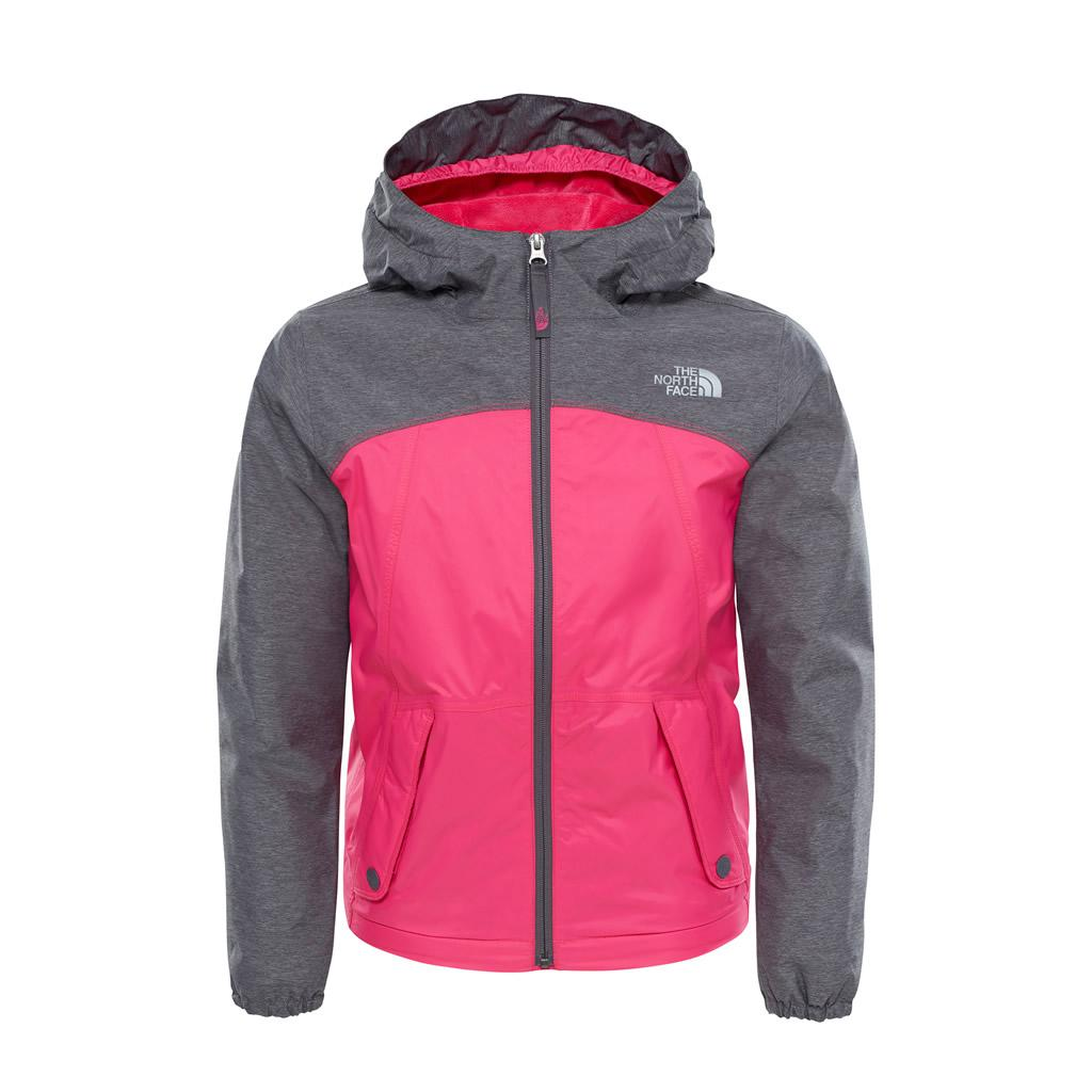 5d558dcf5c2 v15.gr-Girl's Warm Storm Jacket Petticoat Pink-The North Face