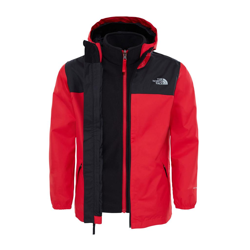 fc5bb4c04fe v15.gr-Boys Elden Rain Triclimate Jacket TNF Red-The North Face