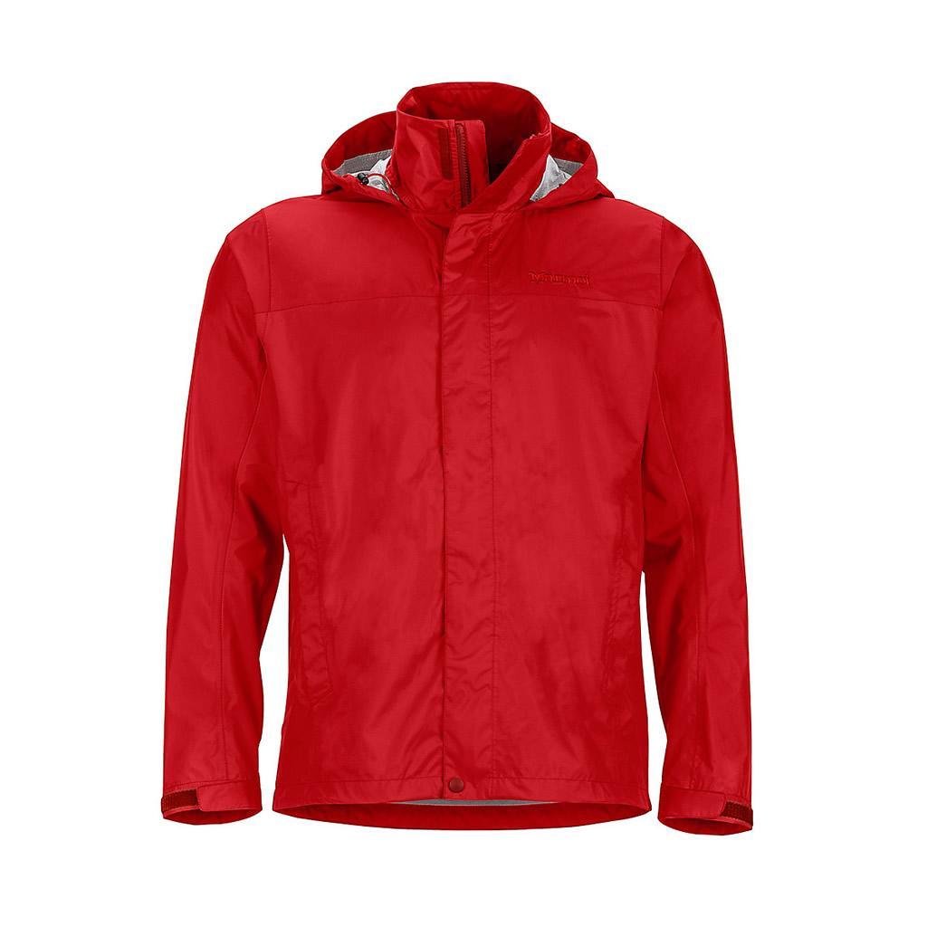 v15.gr-Men s PreCip Jacket Brick-Marmot b7acda40437