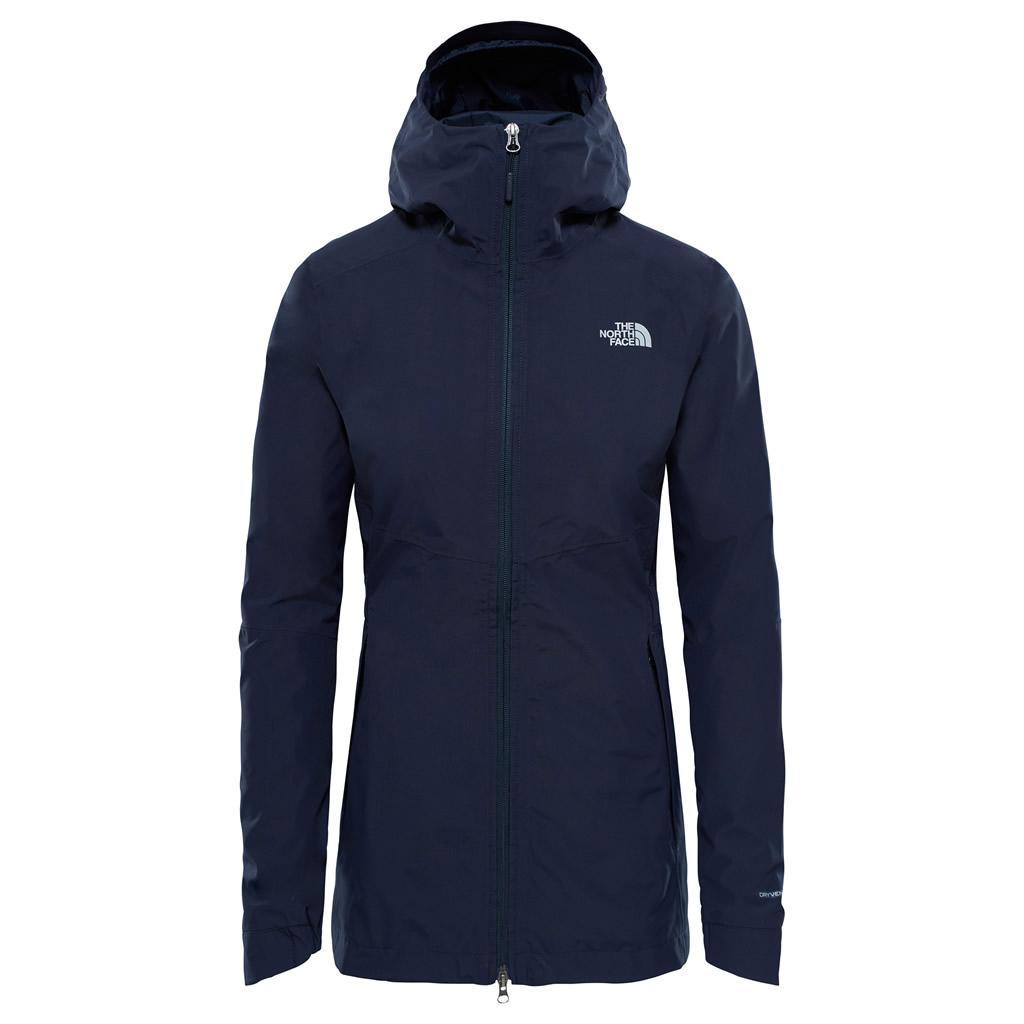 v15.gr-Women s Hikesteller Parka Shell Jacket Urban Navy-The North Face f00c52cafa7