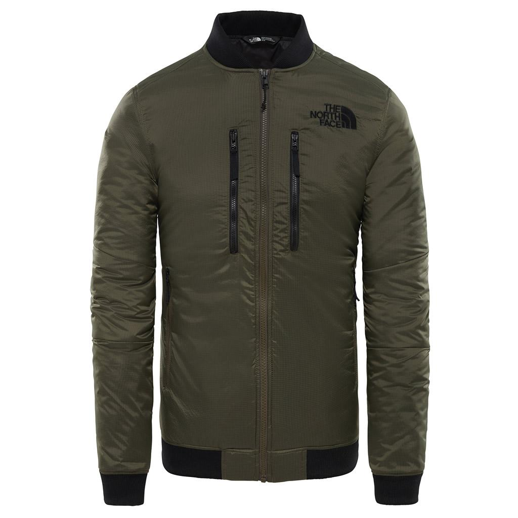 15%. Mens Mimalayan Light Bomber New Taupe Green · The North Face. Ανδρικό  Μονωμένο Μπουφάν T93OEE21L 691a20379cf