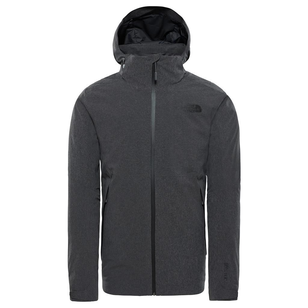 01e276b07256 v15.gr-Ανδρικά Ρούχα-Μονωμένα Μπουφάν-Ενσωματωμένη Μόνωση-The North Face