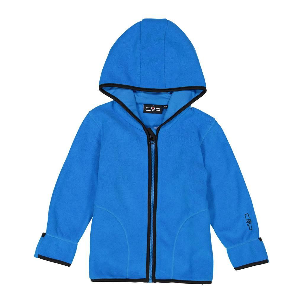 v15.gr-Child Fix Hood Jacket-CMP Campagnolo 18be3ffd204