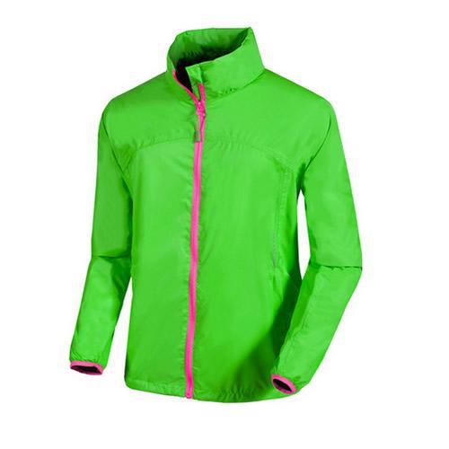 895621495a1 v15.gr-Mac in a Sac Neon Waterproof Packaway Jacket, Green-Targetdry
