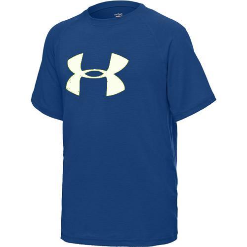 v15.gr-Παιδικά Ρούχα-Καλοκαιρινά Μπλουζάκια-T Shirts-Under Armour a57c5f624e8