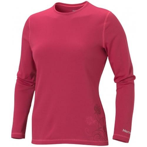 v15.gr-Γυναικεία Ρούχα-Ισοθερμικά Εσώρουχα-Μακρυμάνικες Μπλούζες-Marmot 48bb760d21e