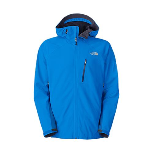 v15.gr-Mens Alloy Jacket Blue-The North Face 1308b791324