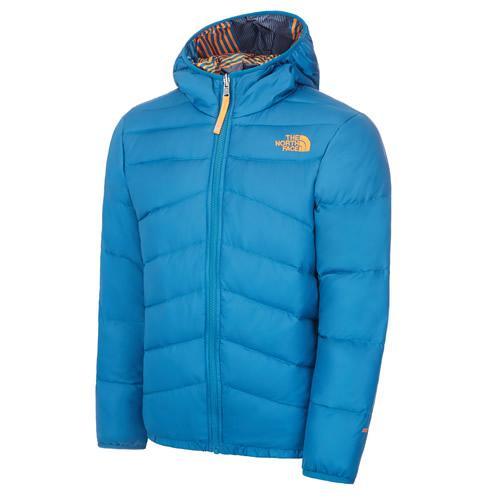 v15.gr-Παιδικά Ρούχα-Μπουφάν-Μονωμένα-The North Face fb9f8be3062